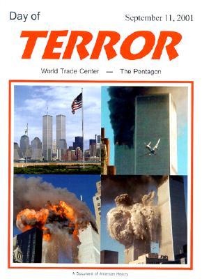 Image for Day of Terror, September 11, 2001