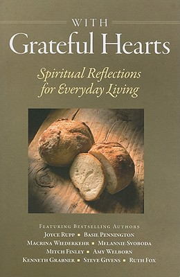 With Grateful Hearts: Spiritual Reflections for Everyday Living, Compilation
