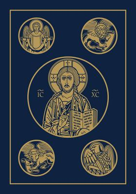 Ignatius Bible (RSV), 2nd Edition Large Print - Hardcover, Ignatius Press