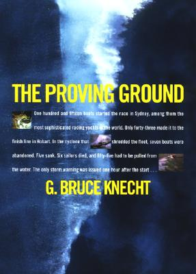 Image for The Proving Ground (4 audio cassettes) (Abridged)