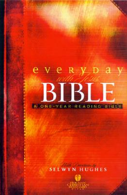 Image for Everyday With Jesus Bible (Holman Christian Standard Version)