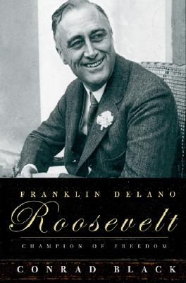 Image for Franklin Delano Roosevelt: Champion of Freedom