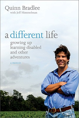 Image for A Different Life: Growing Up Learning Disabled and Other Adventures