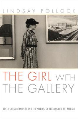 Image for GIRL WITH THE GALLERY