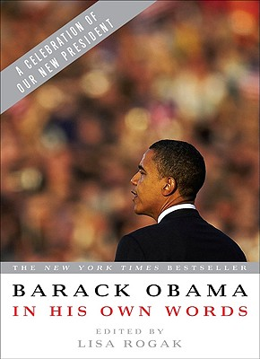 Image for Barack Obama in his Own Words