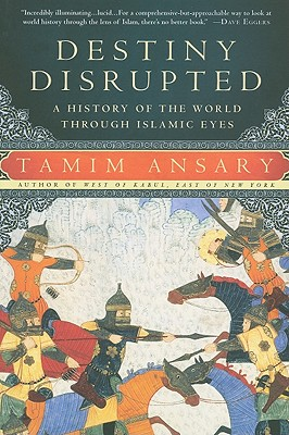 Destiny Disrupted, Ansary, Tamim