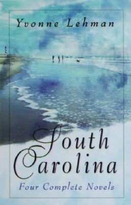 Image for South Carolina: After the Storm/Catch of a Lifetime/Somewhere a Rainbow/Southern Gentleman