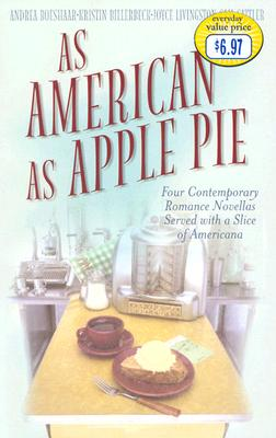Image for As American As Apple Pie