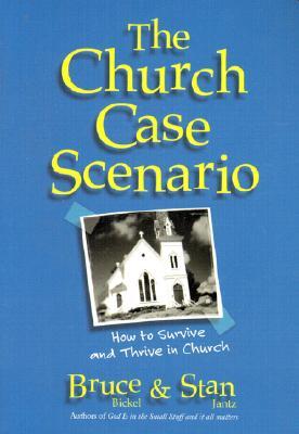 Image for The Church Case Scenario