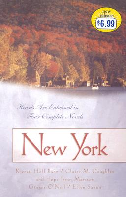 Image for New York: Wait for the Morning/Santanoni Sunrise/A Touching Performance/The Quiet Heart (Inspirational Romance Collection)