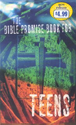 Image for BIBLE PROMISE BOOK FOR TEENS
