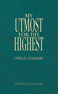 Image for My Utmost for His Highest: Updated