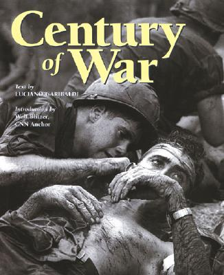Image for CENTURY OF WAR