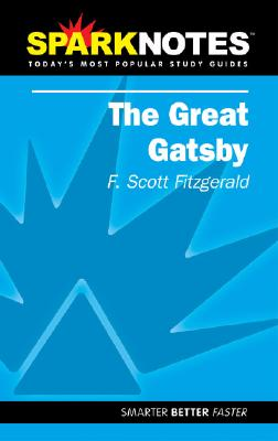 Image for Spark Notes The Great Gatsby