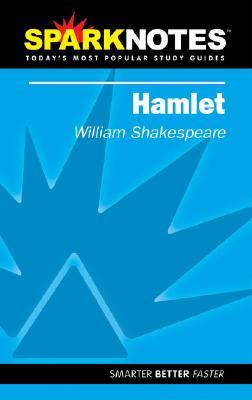 Image for Sparknotes Hamlet