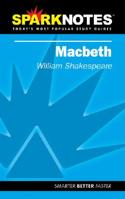 Image for Macbeth (SparkNotes Literature Guide) (SparkNotes Literature Guide Series)