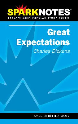 Image for Great Expectations (Sparknotes study guide)
