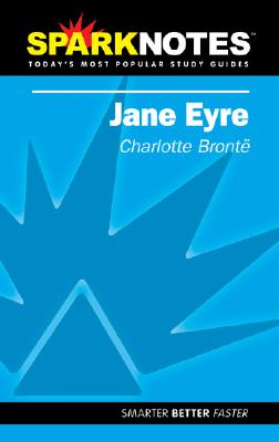 Image for Sparknotes Jane Eyre