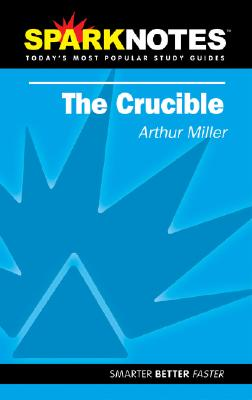 Image for Spark Notes The Crucible
