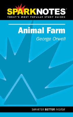 Image for Animal Farm (SparkNotes Literature Guide) (SparkNotes Literature Guide Series)
