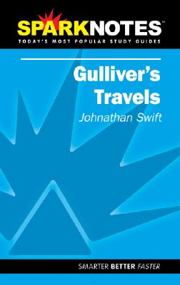 Image for Gulliver's Travels (SparkNotes Literature Guide)