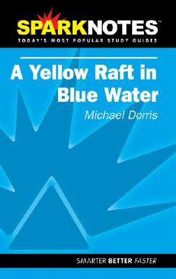 Image for Spark Notes Yellow Raft in Blue Water