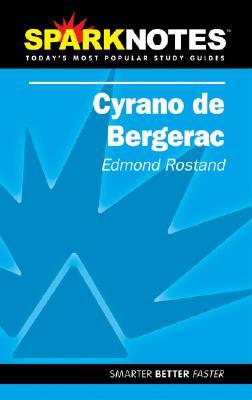 Image for Sparknotes Cyrano De Bergerac