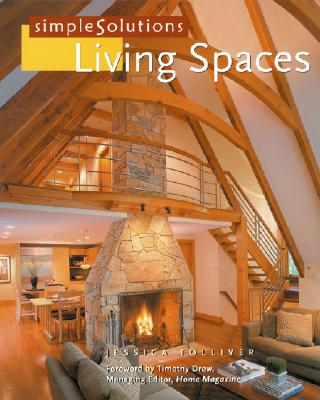Image for Simple Solutions: Living Spaces
