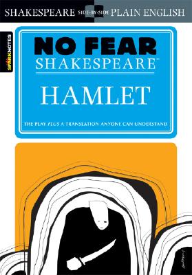 Hamlet (No Fear Shakespeare), Shakespeare, William