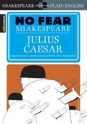 Image for JULIUS CAESAR [NO FEAR]