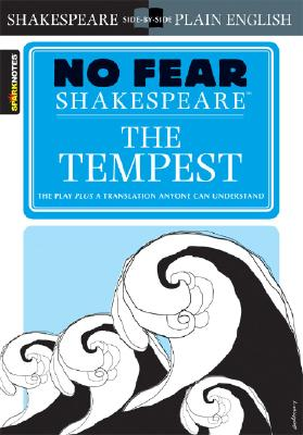 Image for The Tempest (No Fear Shakespeare) (Volume 5)