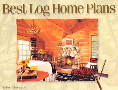 Image for BEST LOG HOME PLANS