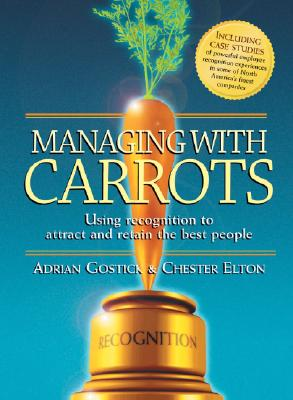 Image for Managing with Carrots