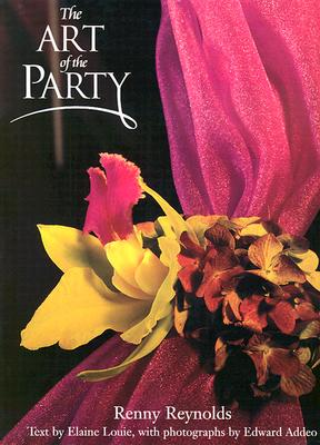 Image for The Art of the Party