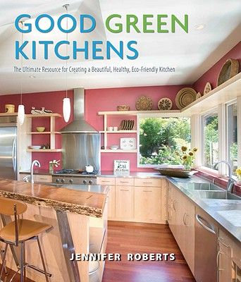 Image for Good Green Kitchens