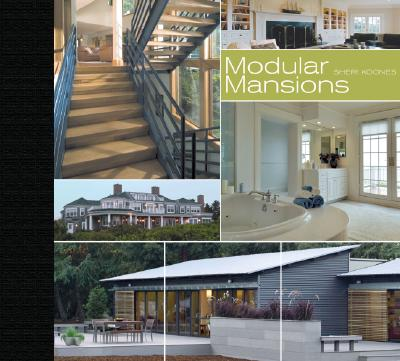 Image for Modular Mansions