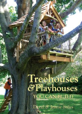 Image for Treehouses & Playhouses You Can Build