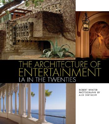 Image for Architecture of Enterainment : La in the Twenties