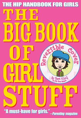 Image for The Big Book of Girl Stuff
