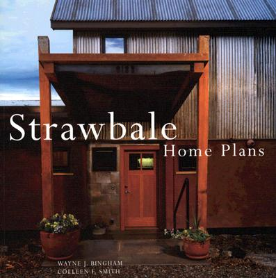 Image for Strawbale Home Plans