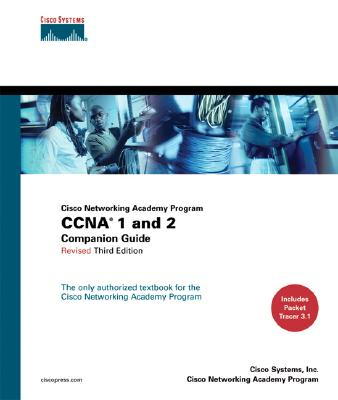 Image for CCNA 1 and 2 Companion Guide, Revised (Cisco Networking Academy Program) (3rd Edition)