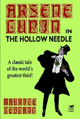 The Hollow Needle, Leblanc