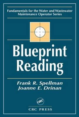 Image for Blueprint Reading (Fundamentals for the Water and Wastewater Main Operator Series)