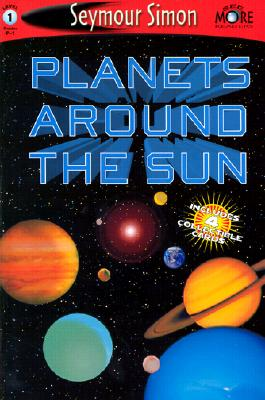 Image for Planets Around the Sun - Level 1 (See More Readers)
