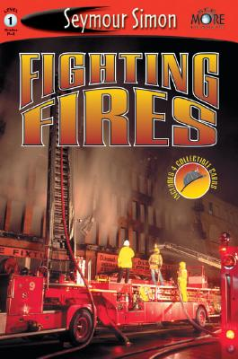 Image for Fighting Fires - Level 1 (See More Readers)