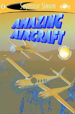 Image for Amazing Aircraft: See More Readers Level 2