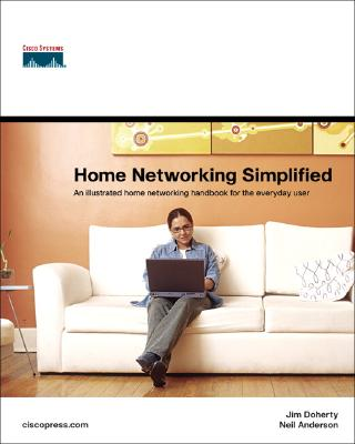 Image for Home Networking Simplified