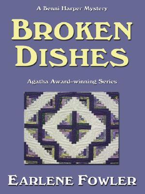 Broken Dishes, Fowler, Earlene
