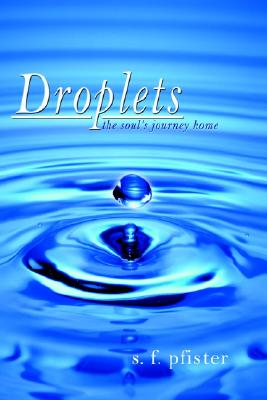 Image for Droplets: The Soul's Journey Home