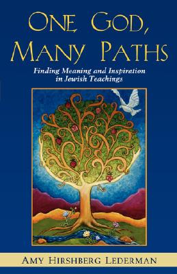 One God, Many Paths, Amy Hirshberg Lederman